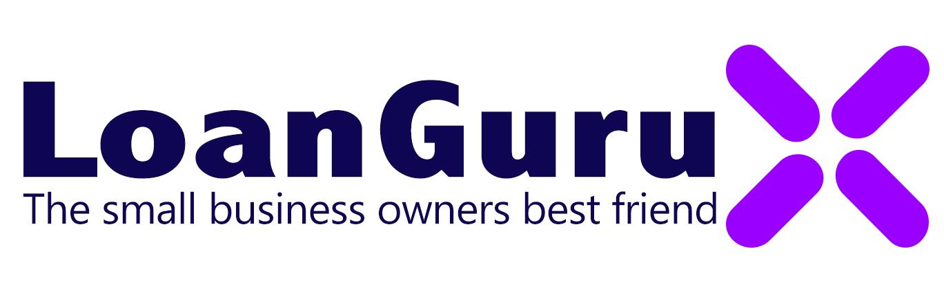 LoanGuru logo merchant cash advance