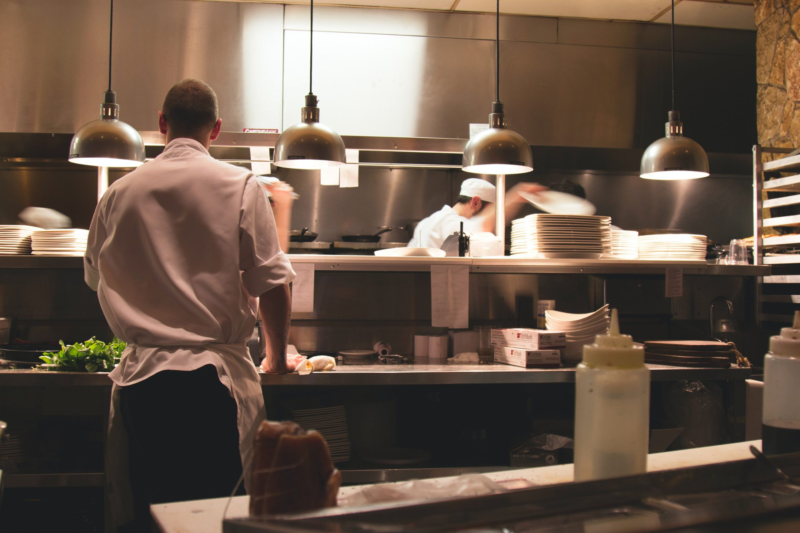 Complete Guide to Restaurant Loans and Financing